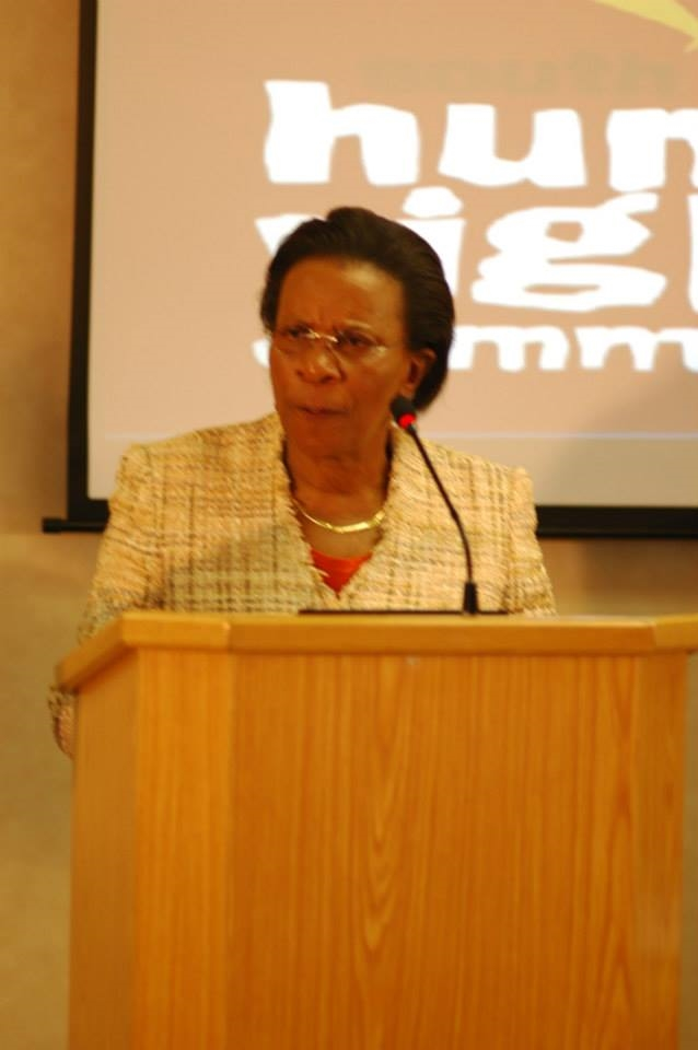 2009 JHB International Conference on Peace in Africa 001