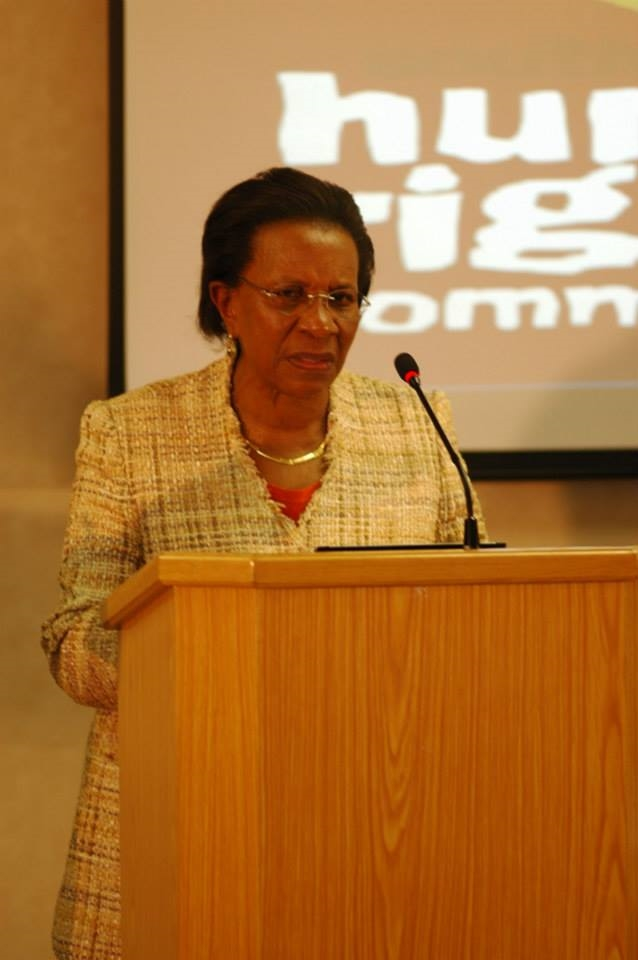 2009 JHB International Conference on Peace in Africa 002