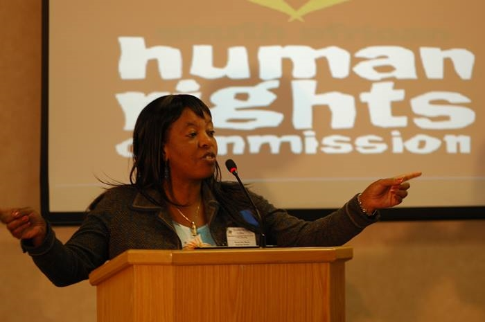 2009 JHB International Conference on Peace in Africa 009