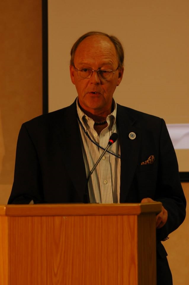2009 JHB International Conference on Peace in Africa 028