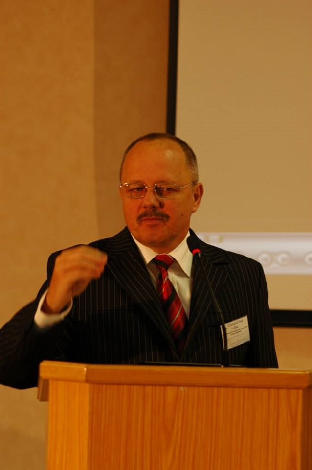 2009 JHB International Conference on Peace in Africa 029