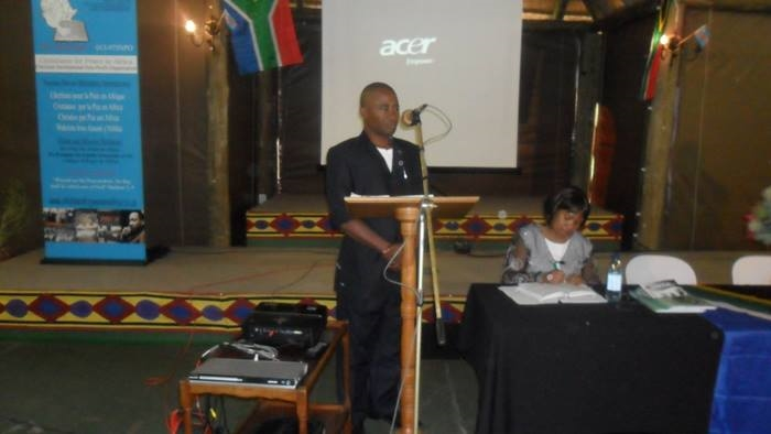 2010 Pietermaritzburg International Conference on Peace in Africa 002