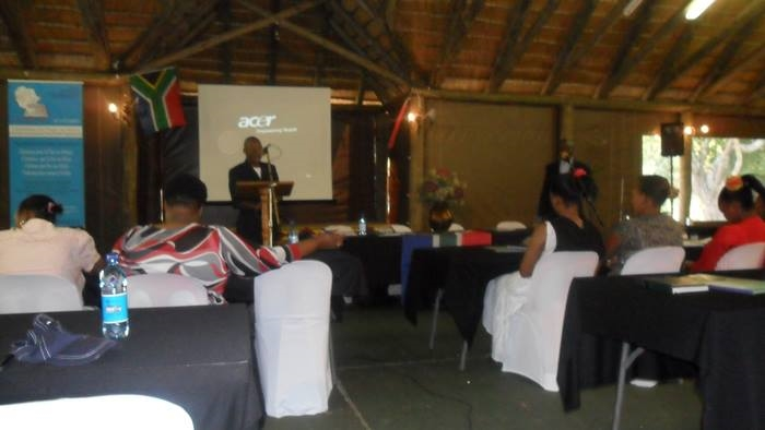 2010 Pietermaritzburg International Conference on Peace in Africa 003