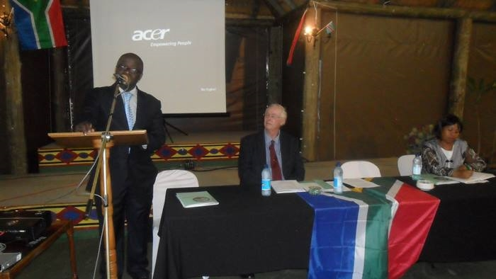 2010 Pietermaritzburg International Conference on Peace in Africa 004