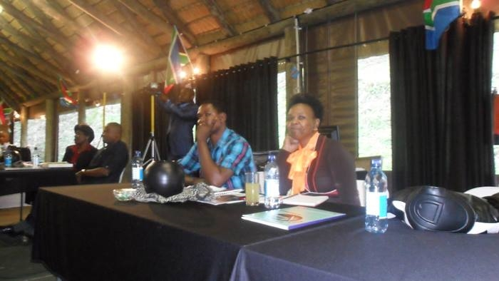2010 Pietermaritzburg International Conference on Peace in Africa 005