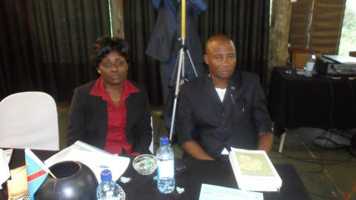 2010 Pietermaritzburg International Conference on Peace in Africa 006