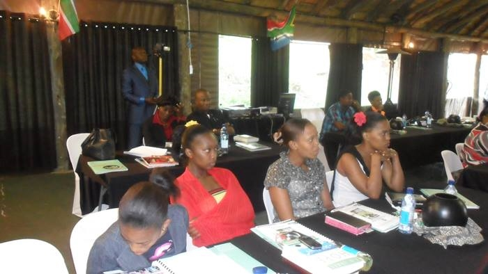 2010 Pietermaritzburg International Conference on Peace in Africa 007