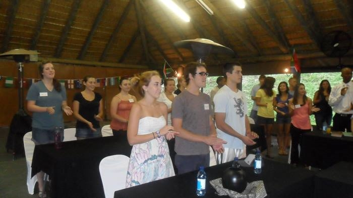 2010 Pietermaritzburg International Conference on Peace in Africa 008