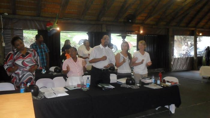 2010 Pietermaritzburg International Conference on Peace in Africa 009