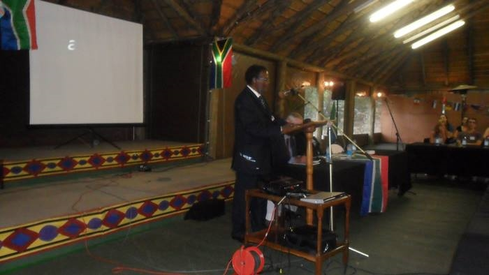2010 Pietermaritzburg International Conference on Peace in Africa 012