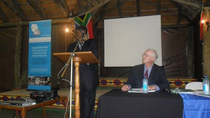2010 Pietermaritzburg International Conference on Peace in Africa 013