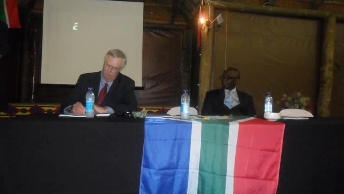 2010 Pietermaritzburg International Conference on Peace in Africa 014