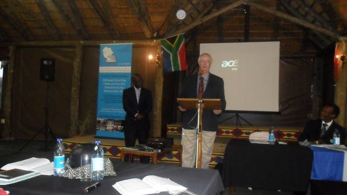 2010 Pietermaritzburg International Conference on Peace in Africa 015