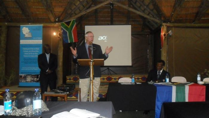 2010 Pietermaritzburg International Conference on Peace in Africa 016