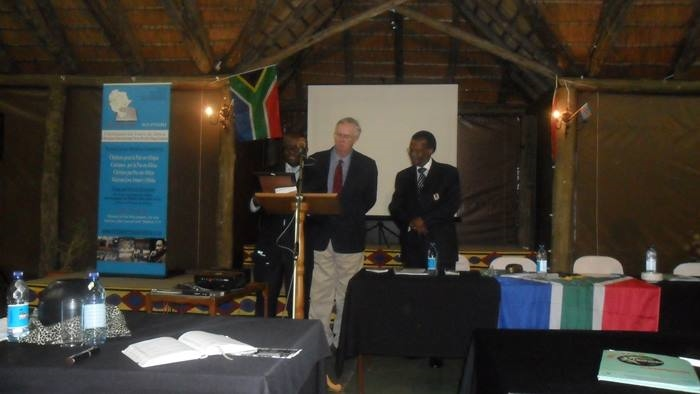 2010 Pietermaritzburg International Conference on Peace in Africa 017