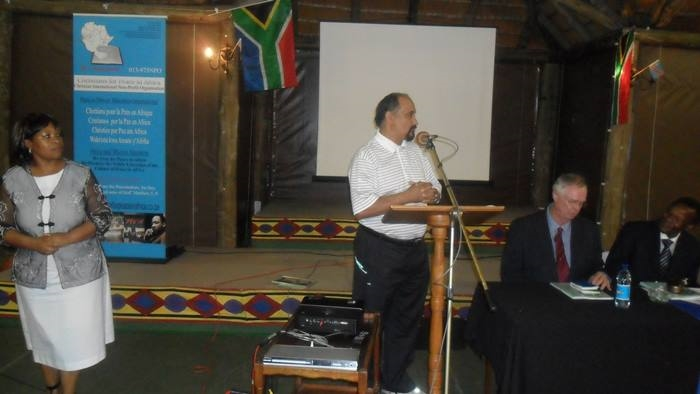 2010 Pietermaritzburg International Conference on Peace in Africa 019