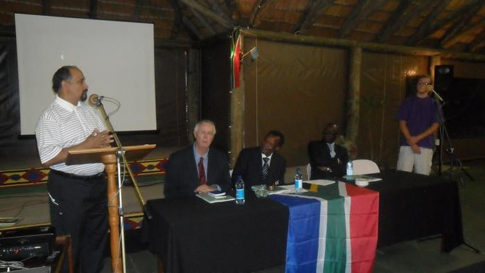 2010 Pietermaritzburg International Conference on Peace in Africa 020