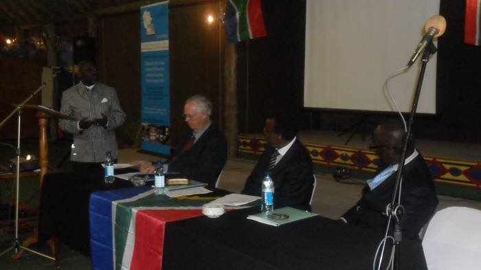 2010 Pietermaritzburg International Conference on Peace in Africa 021