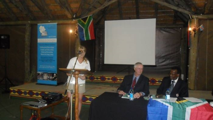 2010 Pietermaritzburg International Conference on Peace in Africa 022