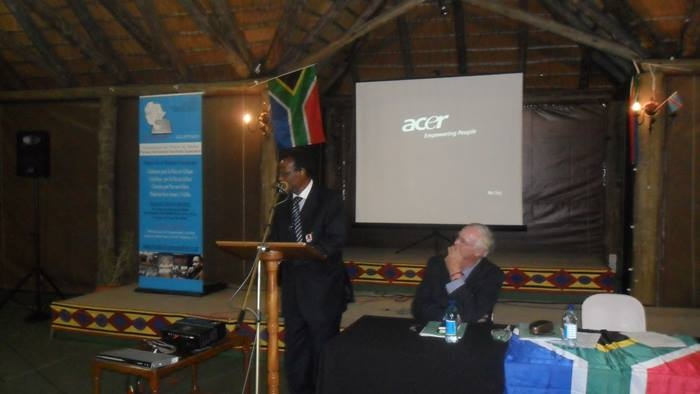 2010 Pietermaritzburg International Conference on Peace in Africa 023
