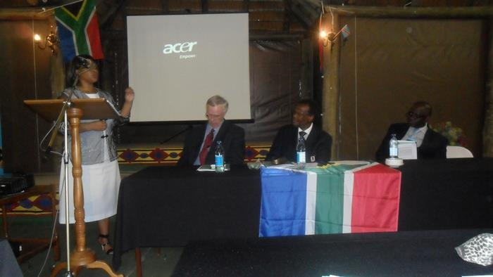 2010 Pietermaritzburg International Conference on Peace in Africa 025