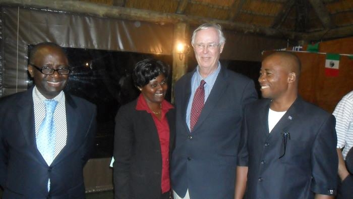 2010 Pietermaritzburg International Conference on Peace in Africa 027