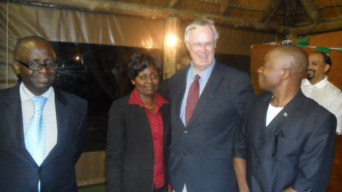 2010 Pietermaritzburg International Conference on Peace in Africa 028