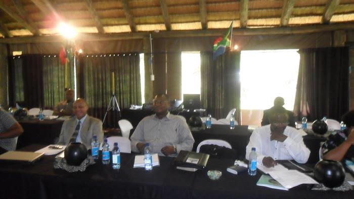 2010 Pietermaritzburg International Conference on Peace in Africa 029
