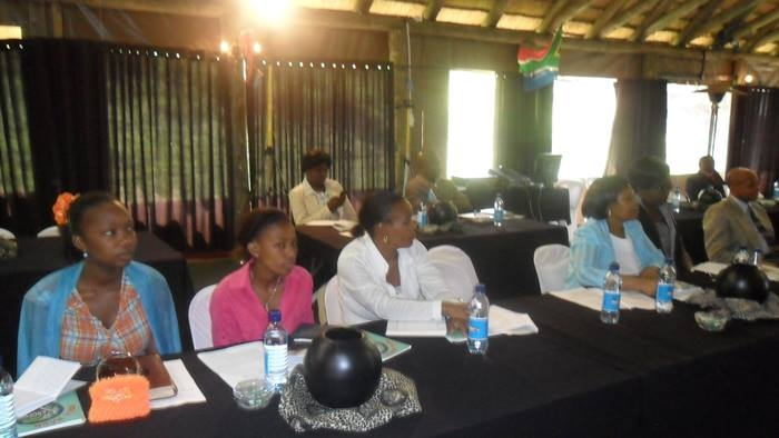 2010 Pietermaritzburg International Conference on Peace in Africa 030