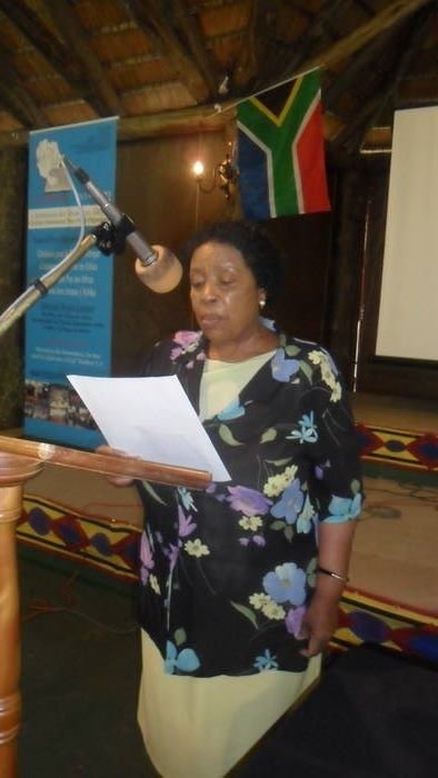 2010 Pietermaritzburg International Conference on Peace in Africa 032