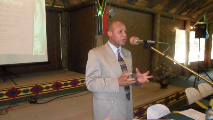 2010 Pietermaritzburg International Conference on Peace in Africa 034