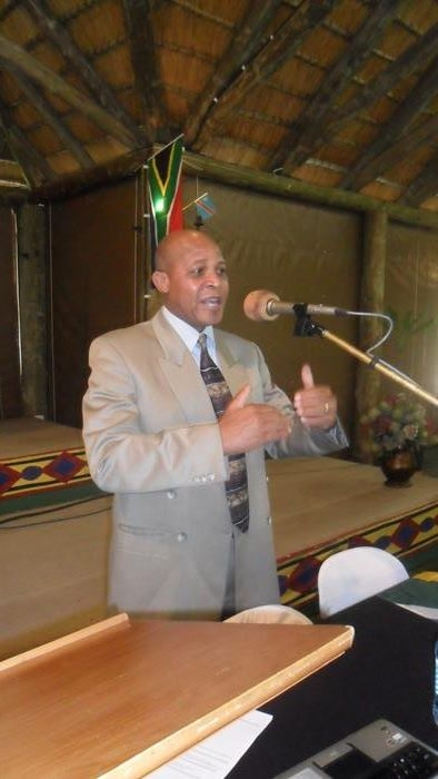 2010 Pietermaritzburg International Conference on Peace in Africa 035