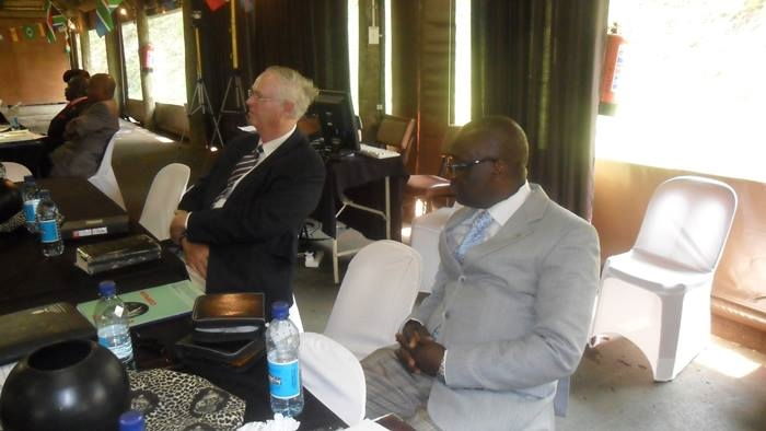 2010 Pietermaritzburg International Conference on Peace in Africa 036