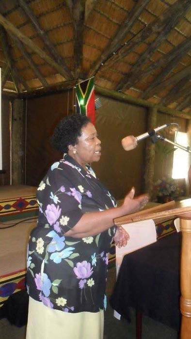 2010 Pietermaritzburg International Conference on Peace in Africa 037