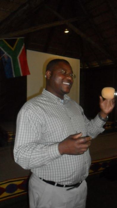 2010 Pietermaritzburg International Conference on Peace in Africa 039