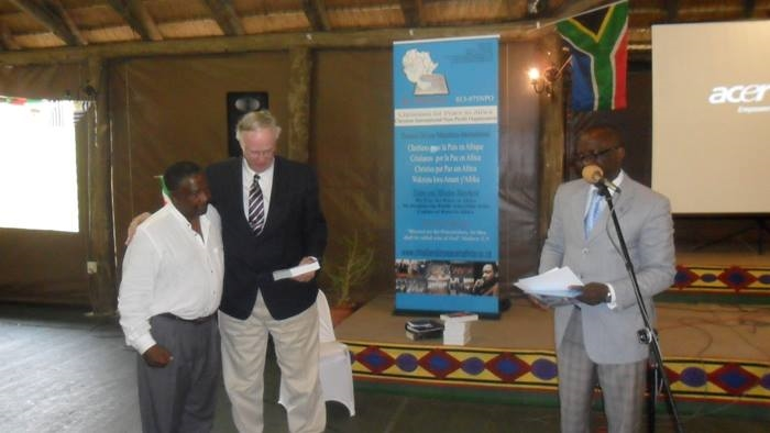 2010 Pietermaritzburg International Conference on Peace in Africa 043