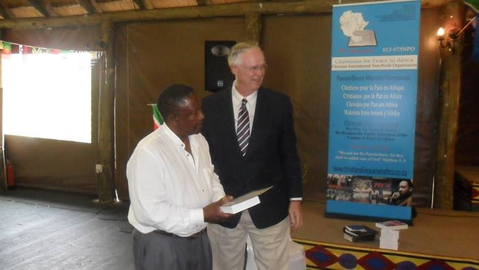 2010 Pietermaritzburg International Conference on Peace in Africa 044