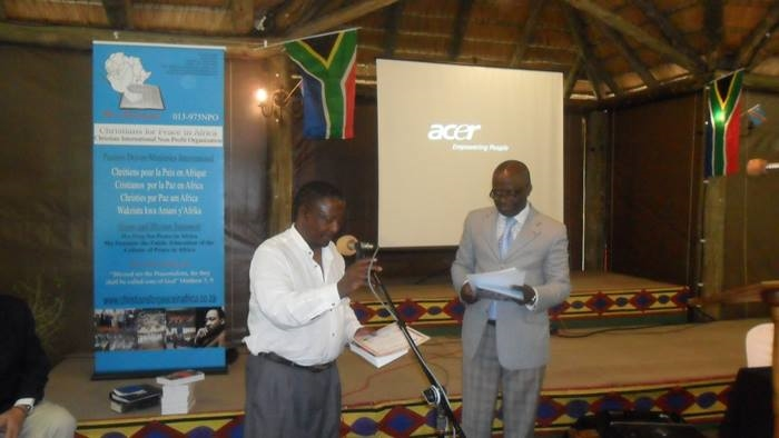 2010 Pietermaritzburg International Conference on Peace in Africa 045