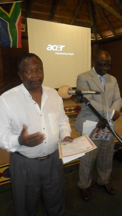 2010 Pietermaritzburg International Conference on Peace in Africa 046