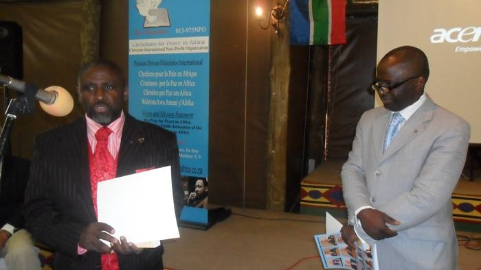 2010 Pietermaritzburg International Conference on Peace in Africa 050