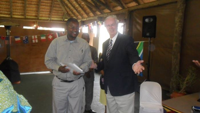 2010 Pietermaritzburg International Conference on Peace in Africa 051