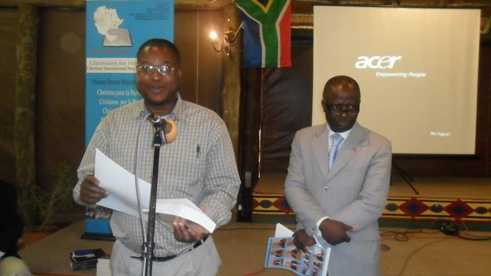 2010 Pietermaritzburg International Conference on Peace in Africa 052