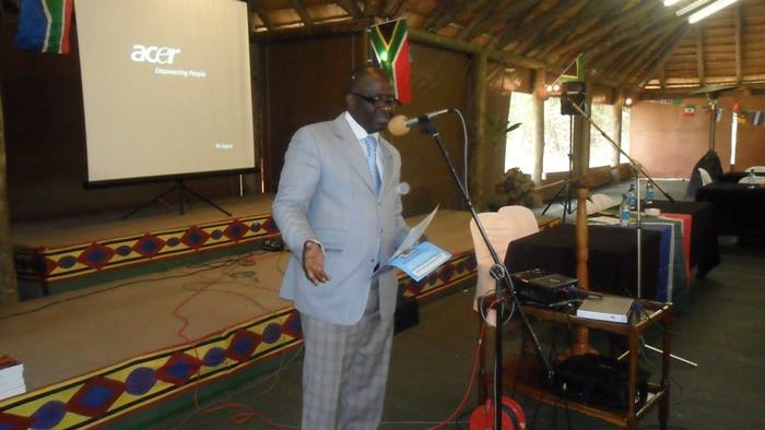 2010 Pietermaritzburg International Conference on Peace in Africa 055