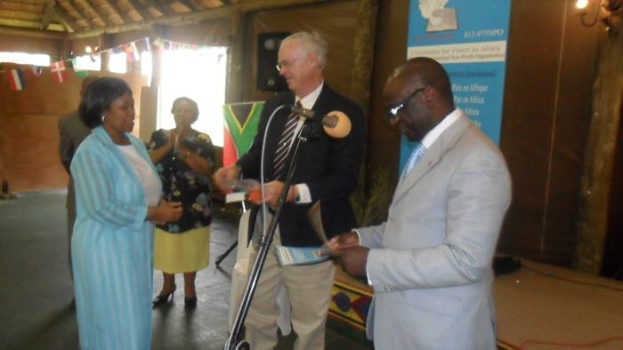 2010 Pietermaritzburg International Conference on Peace in Africa 056