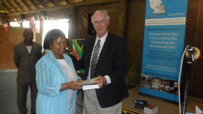 2010 Pietermaritzburg International Conference on Peace in Africa 057