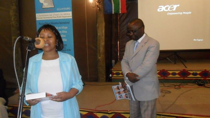 2010 Pietermaritzburg International Conference on Peace in Africa 058