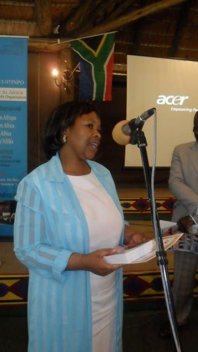 2010 Pietermaritzburg International Conference on Peace in Africa 059