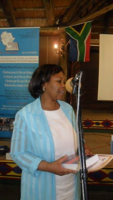 2010 Pietermaritzburg International Conference on Peace in Africa 060