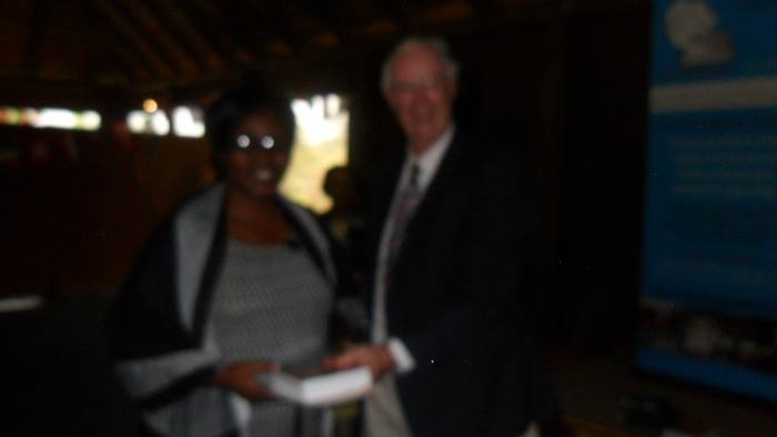 2010 Pietermaritzburg International Conference on Peace in Africa 061