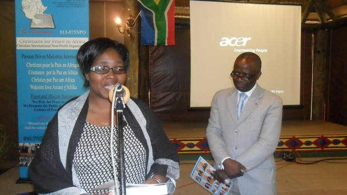 2010 Pietermaritzburg International Conference on Peace in Africa 062